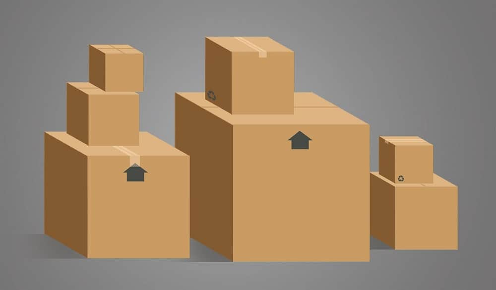 How to Choose Moving Bags & Box?