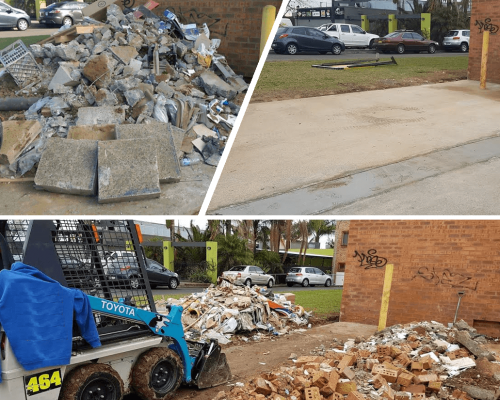 Construction Clearance in Birmingham