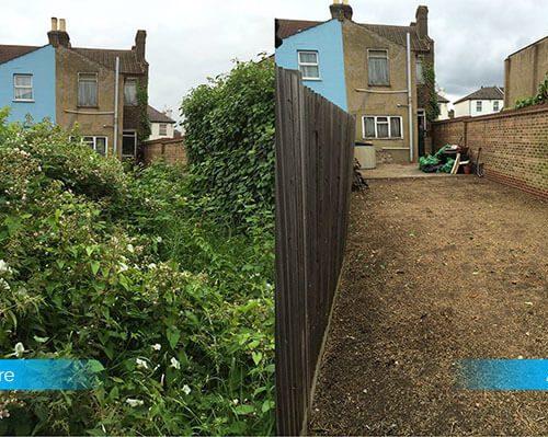 Garden Clearance in Birmingham